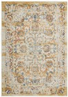 Nourison Cambria Cream Area Rug