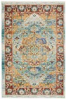 Nourison Cambria Multicolor Area Rug