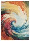 Nourison Celestial Wave Area Rug