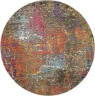 Nourison CELESTIAL Contemporary Rugs CES14