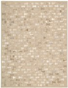 JOSEPH ABBOUD CHICAGO BEIGE AREA RUG BY NOURISON