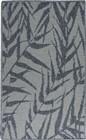 Nourison Calabas Contemporary Light Blue-Slate Rug CLB06