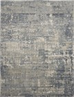 Nourison Concerto Contemporary Grey Rug CNC04