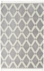 Nourison DIAMOND TRELLIS SHAG Indoor only Rugs DMT01