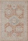 Nourison Enchanting Home Traditional Brick Rug ENH01