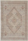 Nourison Enchanting Home Traditional Beige Rug ENH03