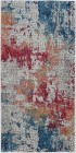 Nourison GLOBAL VINTAGE Contemporary Rugs GLB10