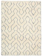 NOURISON GALWAY IVORY BLUE AREA RUG