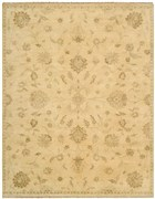 NOURISON GRAND ESTATE BEIGE AREA RUG