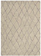 BARCLAY BUTERA INTERMIX DRIFTWOOD AREA RUG BY NOURISON