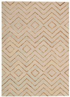 BARCLAY BUTERA INTERMIX SAND AREA RUG BY NOURISON