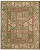 NOURISON LEGEND MULTICOLOR AREA RUG