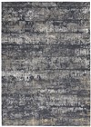 Nourison Ma90 Uptown Contemporary Charcoal Grey Rug UPT03