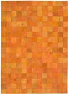 BARCLAY BUTERA MEDLEY TANGERINE AREA RUG BY NOURISON