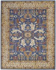 Nourison MAJESTIC Traditional Rugs MST02