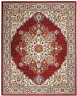 Nourison Majestic Traditional Rug MST05