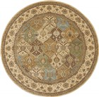 Nourison Modesto Traditional Beige Rug MDS04