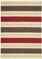 BARCLAY BUTERA OXFORD SAVANNAH  AREA RUG BY NOURISON