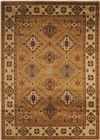 Nourison Paramount Gold Area Rug