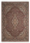 Nourison Persian Palace Terracotta Area Rug