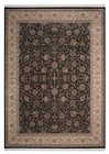 Nourison Persian Palace Navy Area Rug