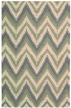 BARCLAY BUTERA PRISM SAND DUNE AREA RUG BY NOURISON