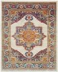 Nourison Persian Vintage Persian Rug PRV01