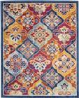 Nourison Persian Vintage Persian Rug PRV06