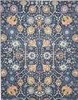 Nourison Passion Transitional Rug PSN01