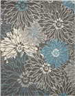 Nourison Passion Transitional Rug PSN17