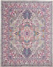 Nourison Passion Traditional Light Grey Rug PSN20