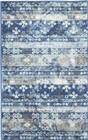 Nourison Persian Vintage Persian Ivory Blue Rug PRV07