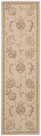 NOURISON REGAL SAND AREA RUG