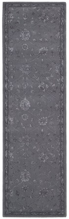 NOURISON REGAL SLATE AREA RUG