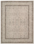 NOURISON REGAL TAUPE AREA RUG