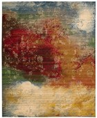NOURISON RHAPSODY AUTUMN AREA RUG