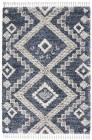 Nourison SCANDINAVIAN SHAG Contemporary Rugs SCN02