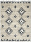Nourison SCANDINAVIAN SHAG Contemporary Rugs SCN03