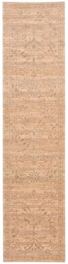 NOURISON SILK ELEMENTS SAND AREA RUG