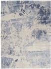 Nourison SLEEK TEXTURES Contemporary Rugs SLE02
