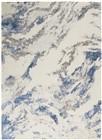 Nourison SLEEK TEXTURES Contemporary Rugs SLE03