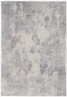 Nourison SLEEK TEXTURES Contemporary Rugs SLE06