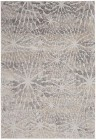 Nourison SLEEK TEXTURES Contemporary Rugs SLE07