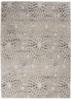 Nourison SLEEK TEXTURES Contemporary Rugs SLE07