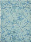 Nourison SYMMETRY Contemporary Rugs SMM05