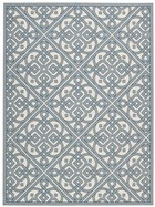 WAVERLY SUN & SHADE LACE IT UP AQUARIUM AREA RUG BY NOURISON
