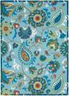 Nourison WAV01/SUN & SHADE Floral Rugs SND73