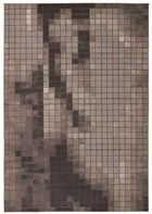 NOURISON SOHO GREY AREA RUG