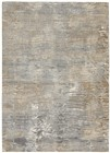 Nourison Solace Contemporary Grey-Beige Rug SLA01