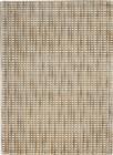 Nourison Solace Contemporary Beige Rug SLA04